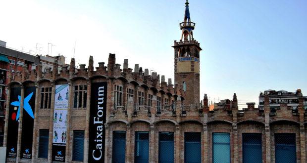 CaixaForum barca museumm