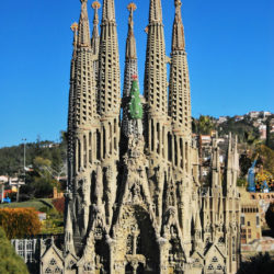 Catalunya en Miniatura feature