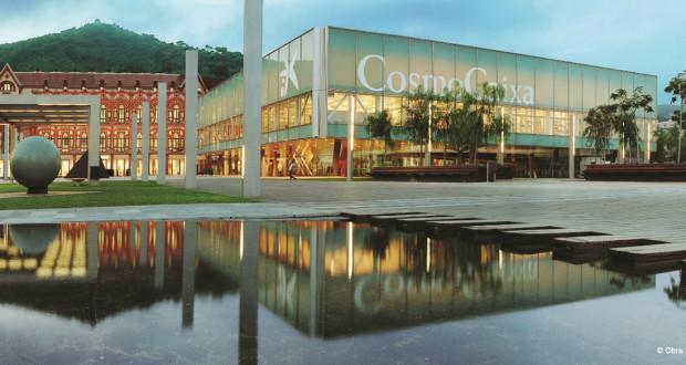 Cosmocaixa Barcelona Related Keywords & Suggestions - Cosmocaixa ...