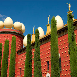 Museo Figueres Dali