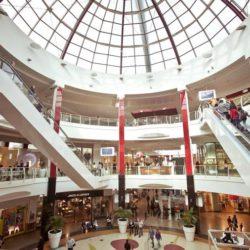 Diagonal Mar Centre Comercial floor levels