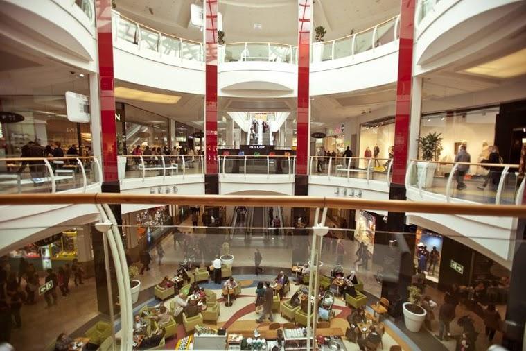Centre commercial diagonal mar barcelona home blog - Centre comercial la illa ...
