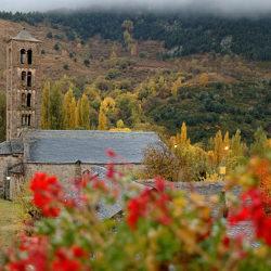 Església de Sant Climent de Taull