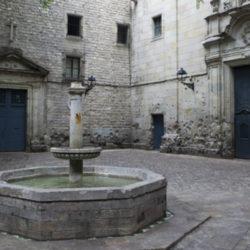 Что скрывает Готический Квартал: Площадь Святого Филипа Нери