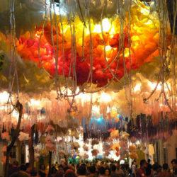 Festiwal Fiestas de Gracia