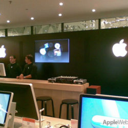 FNAC apple