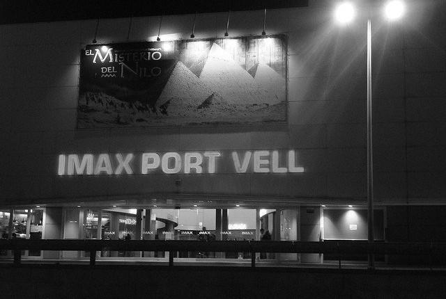 imax-port-vell