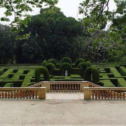 The Labyrinth Park Barcelona
