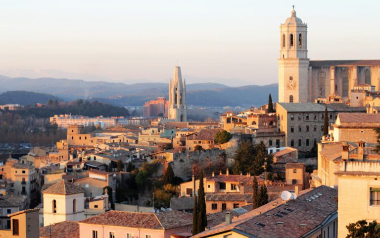 historical girona one day trip
