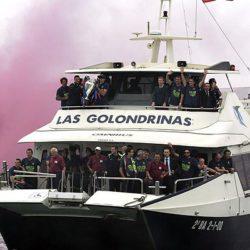 Las Golondrinas Barcelona