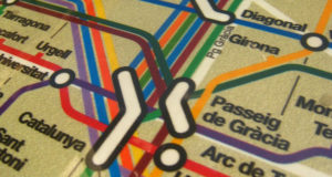 The Barcelona Metro Guide