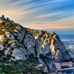 Das Montserrat Barcelona