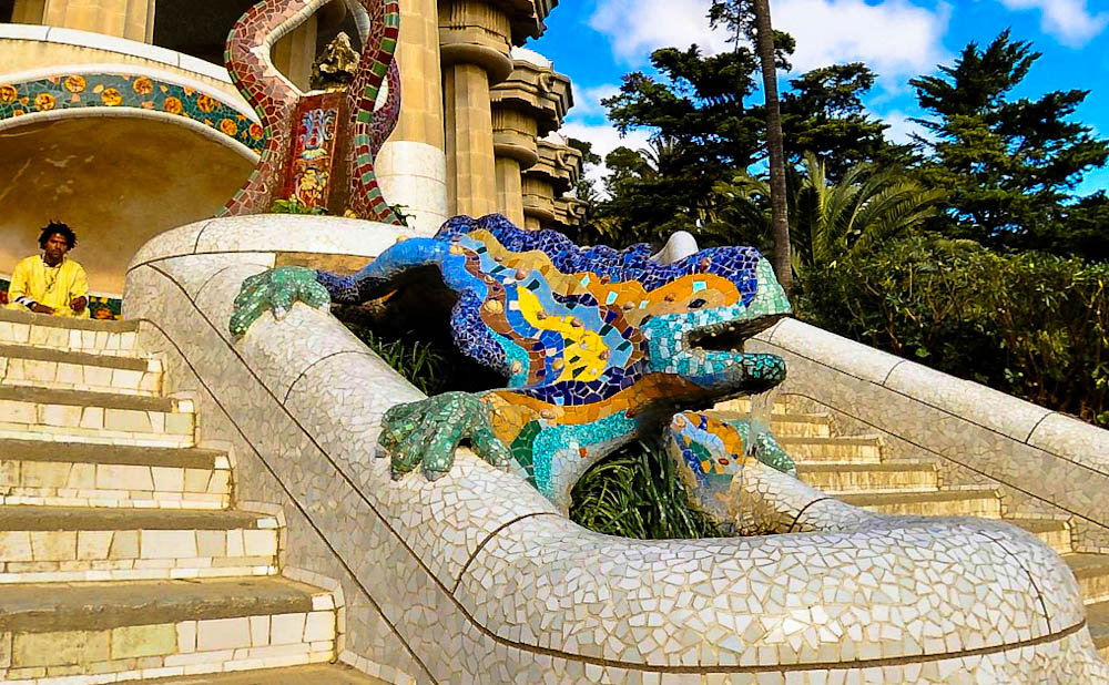 mosaic-lizard-in-parc-guell
