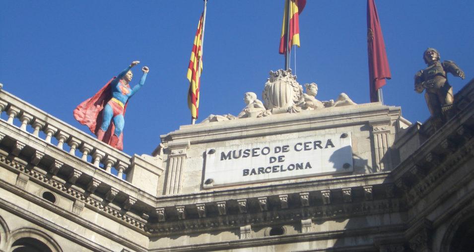 museo de cera front feature