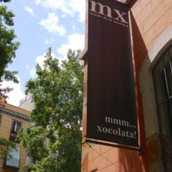 Museu de la Xocolata building