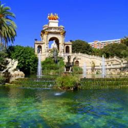 Le Parc de la Ciutadella : le poumon de Barcelone