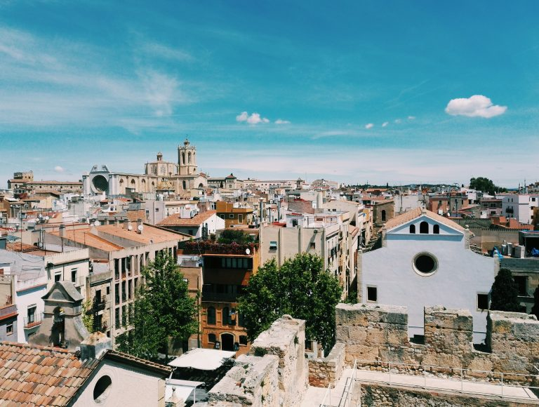tarragona - Barcelona-home