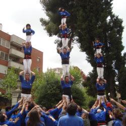 Poble Sec in Sants-Montjuïc, Barcelona