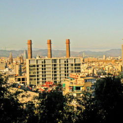 Poble Sec à Barcelone