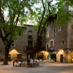 Sant-Felip-Neri-Barcelona