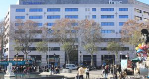 SHOPPING-IN-BARCELONA-EL-TRIANGLE-FNAC