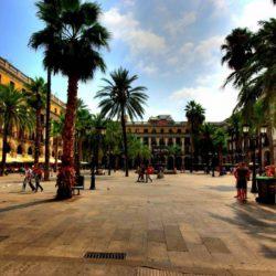 sunny-view-of-placa-reial-barcelona