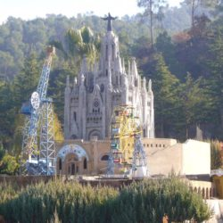 tibidabo-attraction-and-amusement-park-for-all-ages