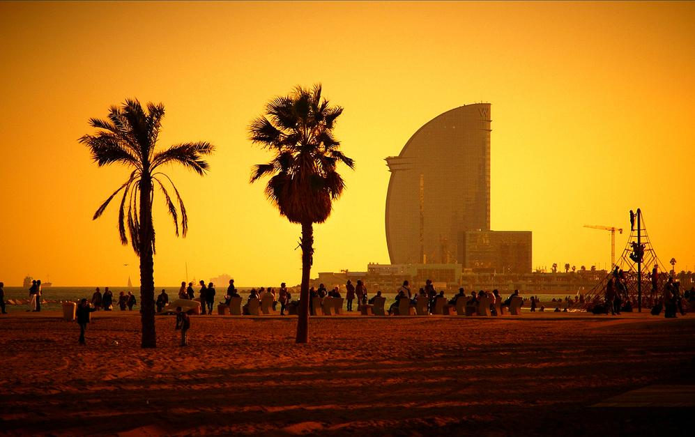 Best Barcelona Beaches For You  Barcelona Blog-9667