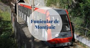 Funicular de Montjuic - Barcelona Home