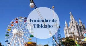 Funicular de Tibidabo - Barcelona Home