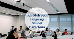 Bcn Metropol Language School Barcelona Barcelona-Home