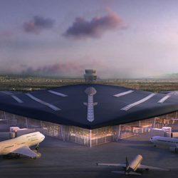 Airport el Prat