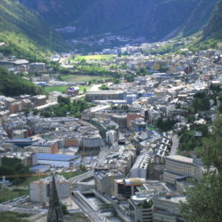 Andorra la Vella Spain