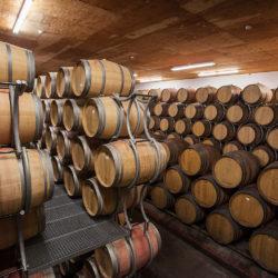 Barcelona Fine Wine Barrels