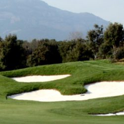 Barcelona Golf 9 holes at RC Golf El Prat