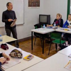 Bcn Metropol Language school Barcelona