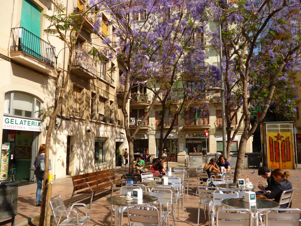 Gracia in barcelona barcelona home blog for Quartiere gracia barcellona
