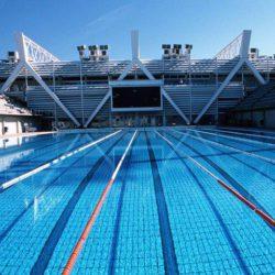 Svømmefaciliteter i Barcelona