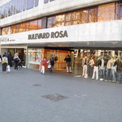 Bulevard Rosa Shopping Centre