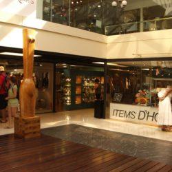 Bulevard Rosa Shopping Centre Barcelona
