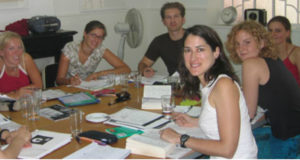 C2 Barcelona Language school