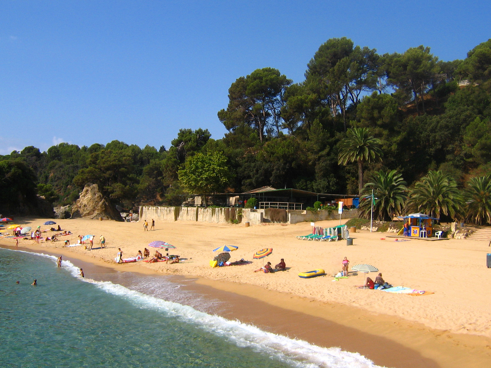 Daytrip to Costa Brava | Barcelona Blog
