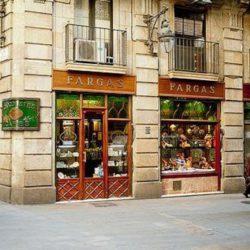 Fargas Barcelona