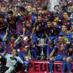 Футбольный клуб Барселона
