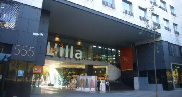 L 39 illa diagonal centre comercial barcelona home - Centre comercial la illa ...
