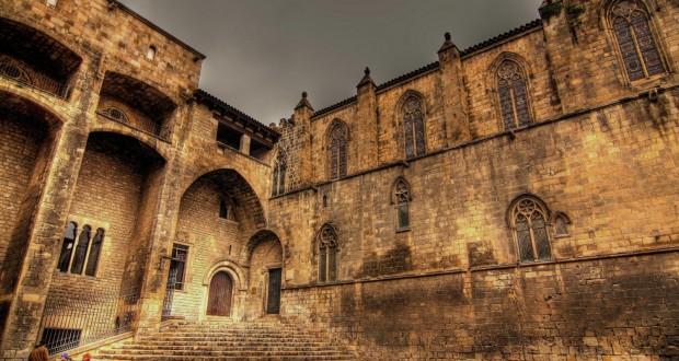 history catalan