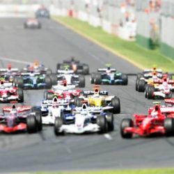 Formula 1 a Barcellona