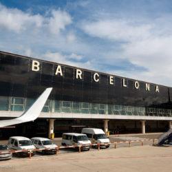 Как добраться из аэропорта El Prat до Барселоны