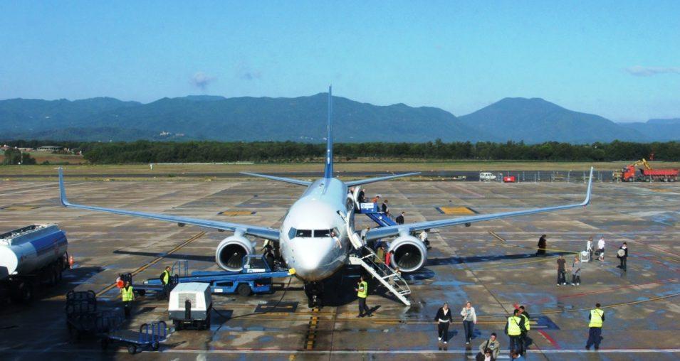Girona Airport