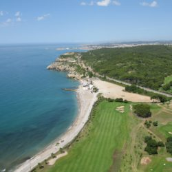 Golf Terramar in Sitges Barcelona